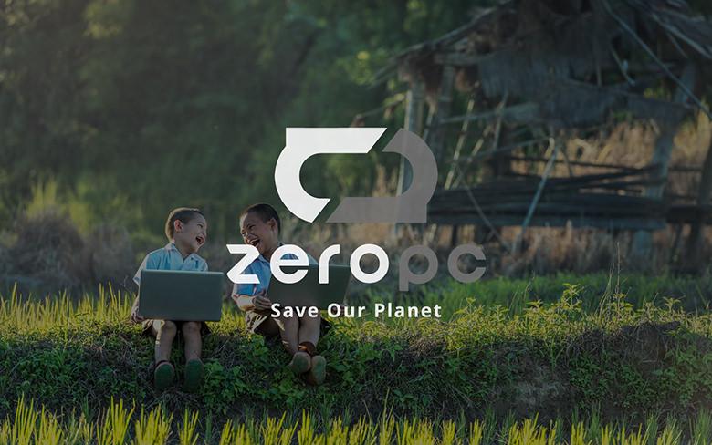 エシカルパソコン- zeropc -